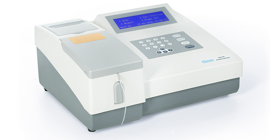 Photometer DTN-405