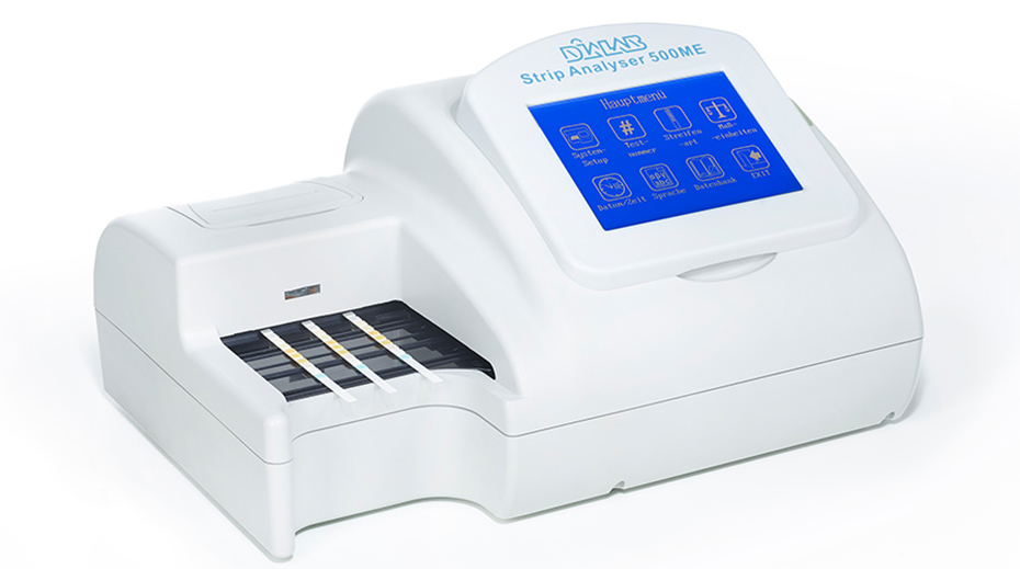 Urine Strip Analyser 500